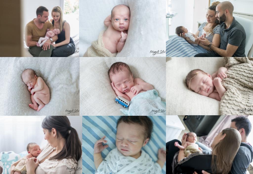 Magali Selvi Photographe nouveau né