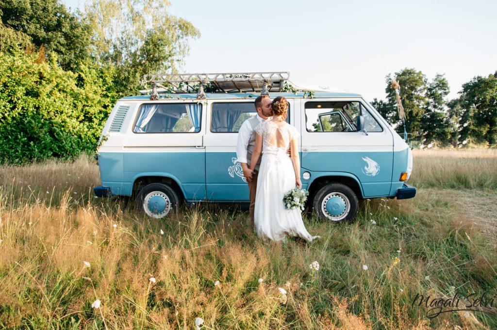 Photographe mariage Bohème Nice