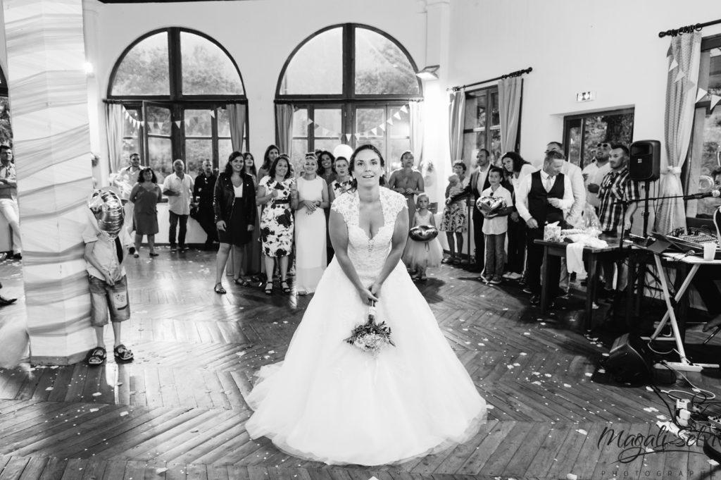 Photographe cérémonie laïque
