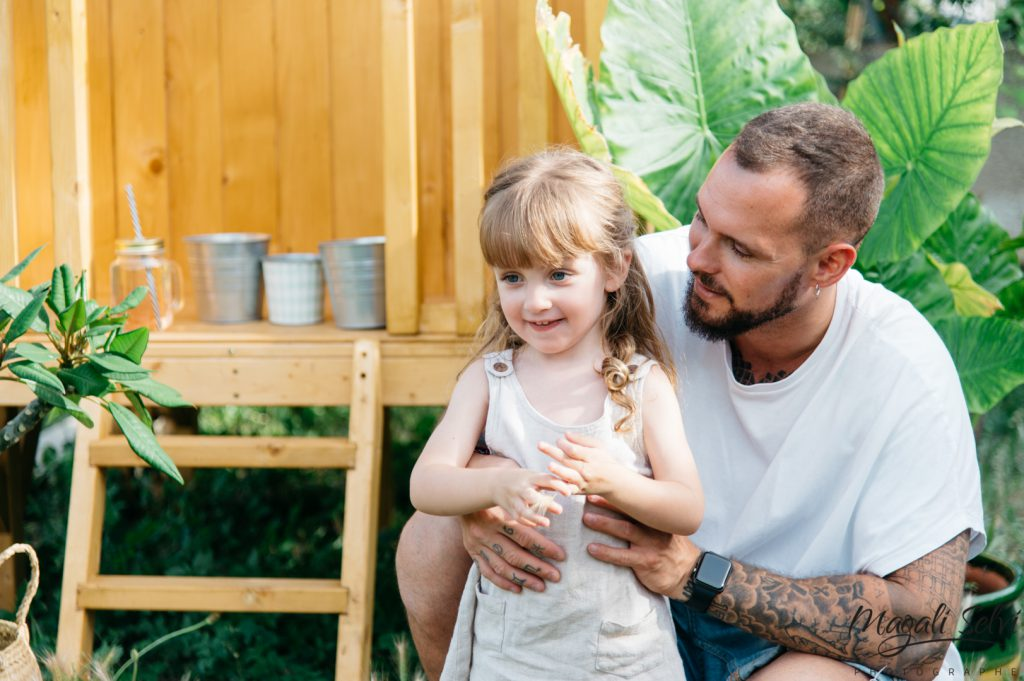 Reportage photo famille enfant nice Magali Selvi