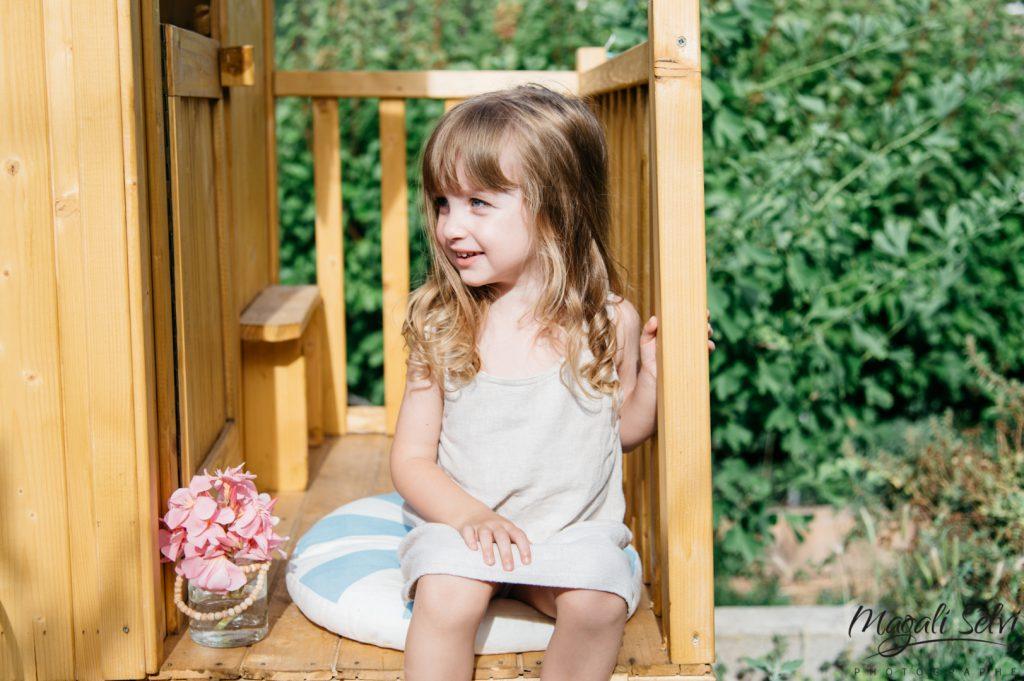 Photographe enfant nice Magali Selvi