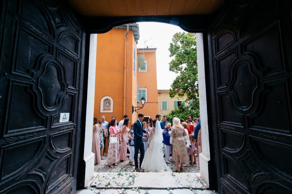 Photographe mariage alpes maritimes Magali Selvi