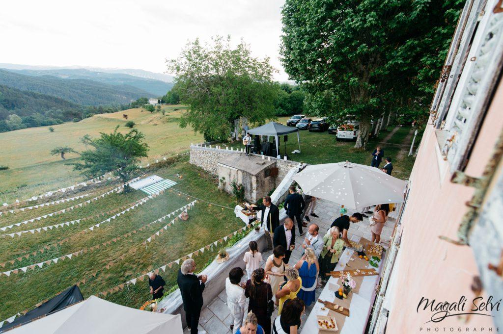 Magali Selvi Photographe mariage Alpes Maritimes