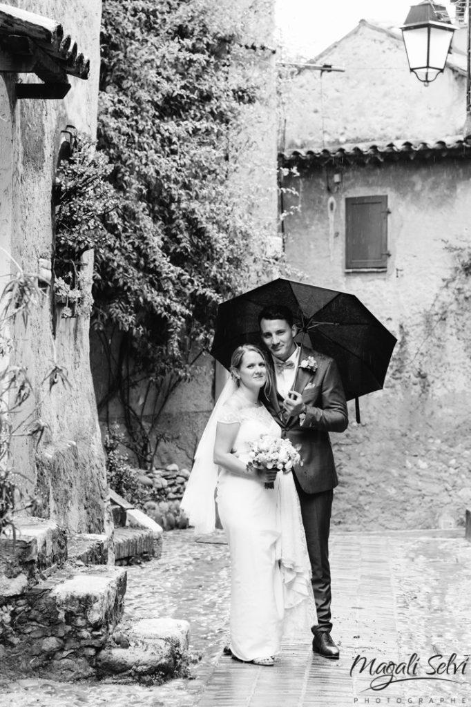 Séance photo couple mariage Alpes Maritimes