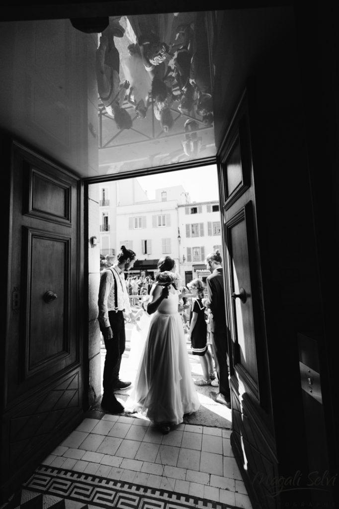 Reportage photo mariage antibes