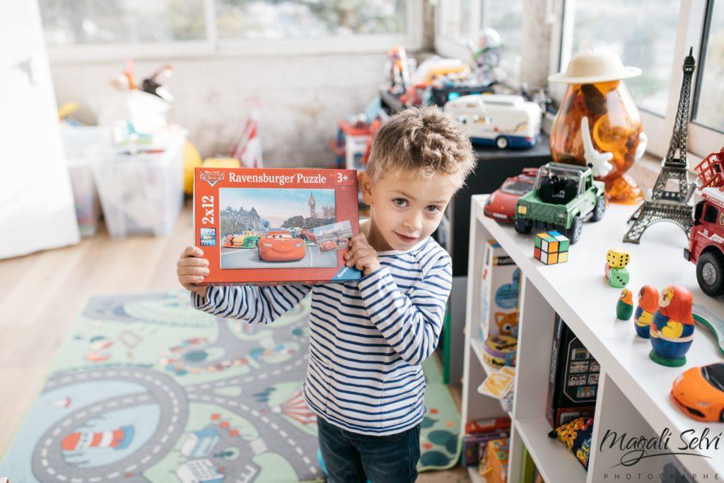 Lifestyle photographe famille Côte d'Azur