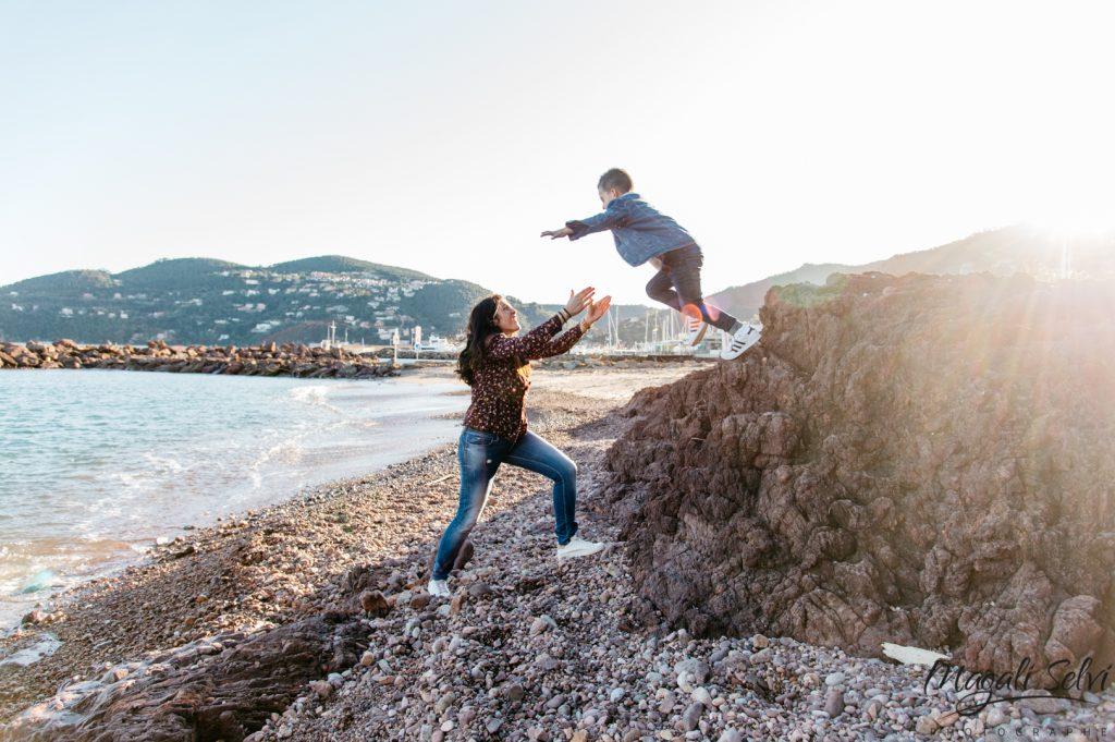 Reportage photo lifestyle Côte d'Azur