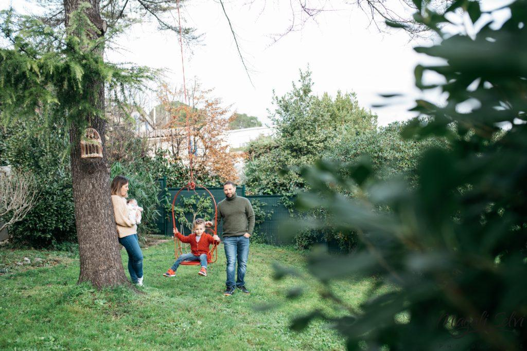 Séance photo famille Photographe Nice