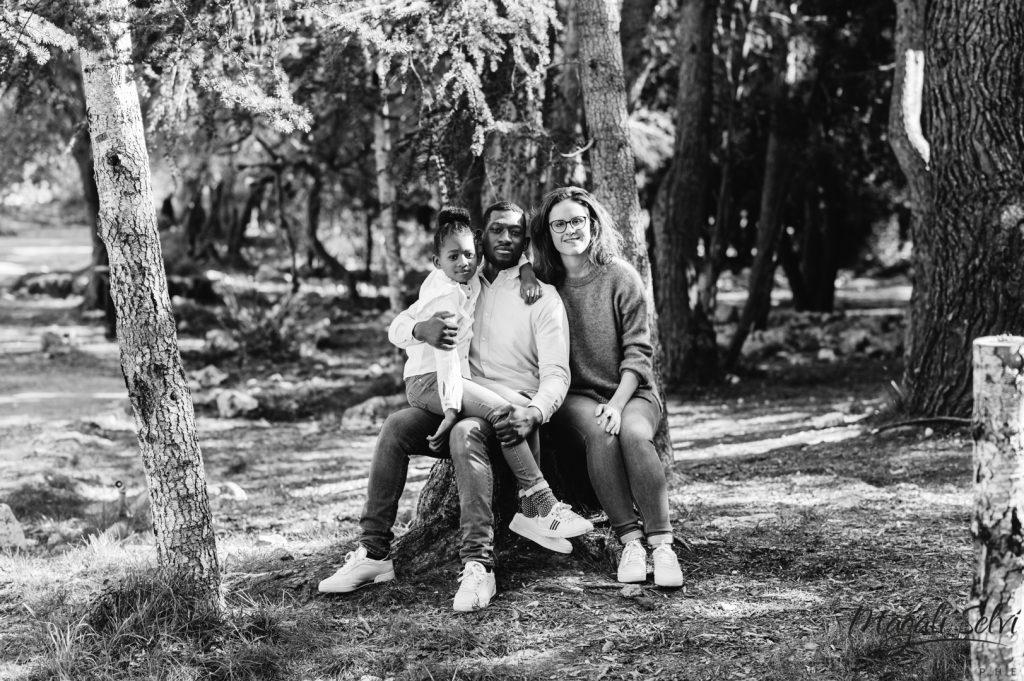Photographe Nice famille