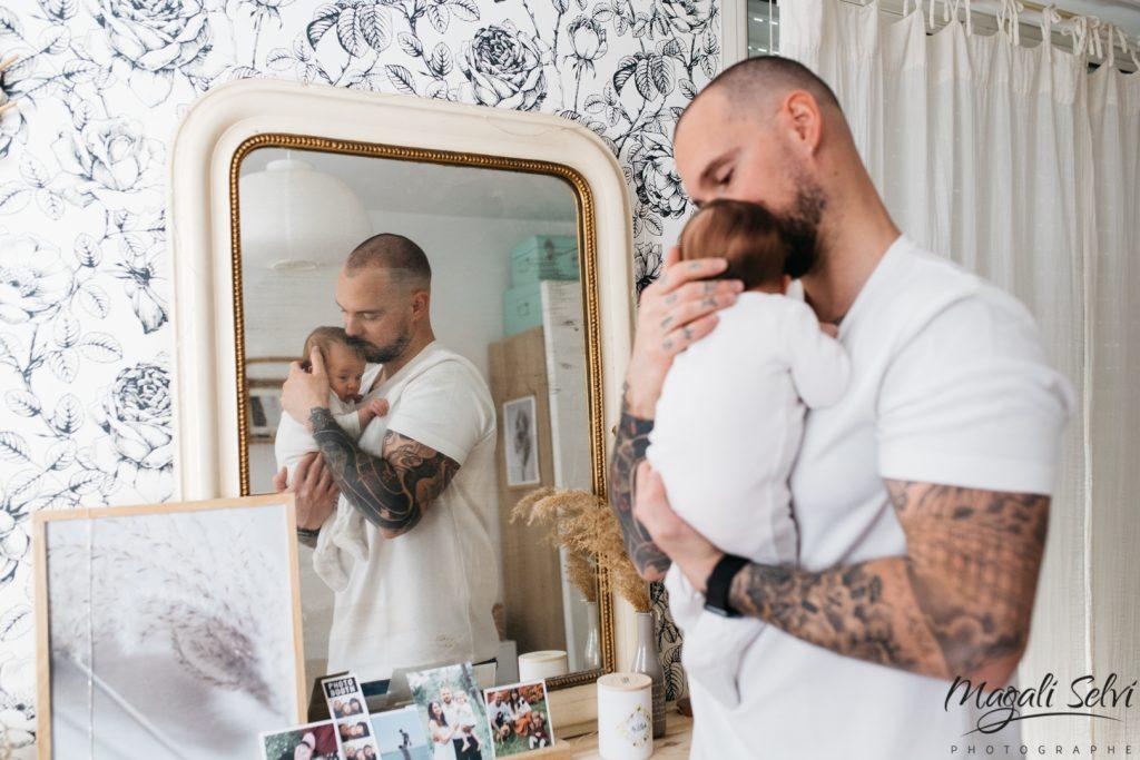 Reportage photo naissance lifestyle cannes