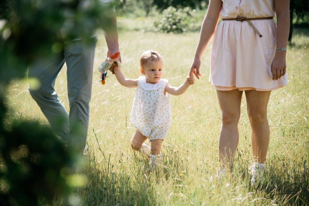 Photographe enfant et famille Alpes Maritimes