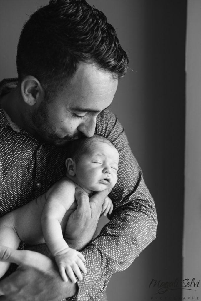 Photographe bébé à Nice