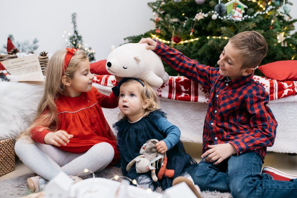 Noël en famille Nice