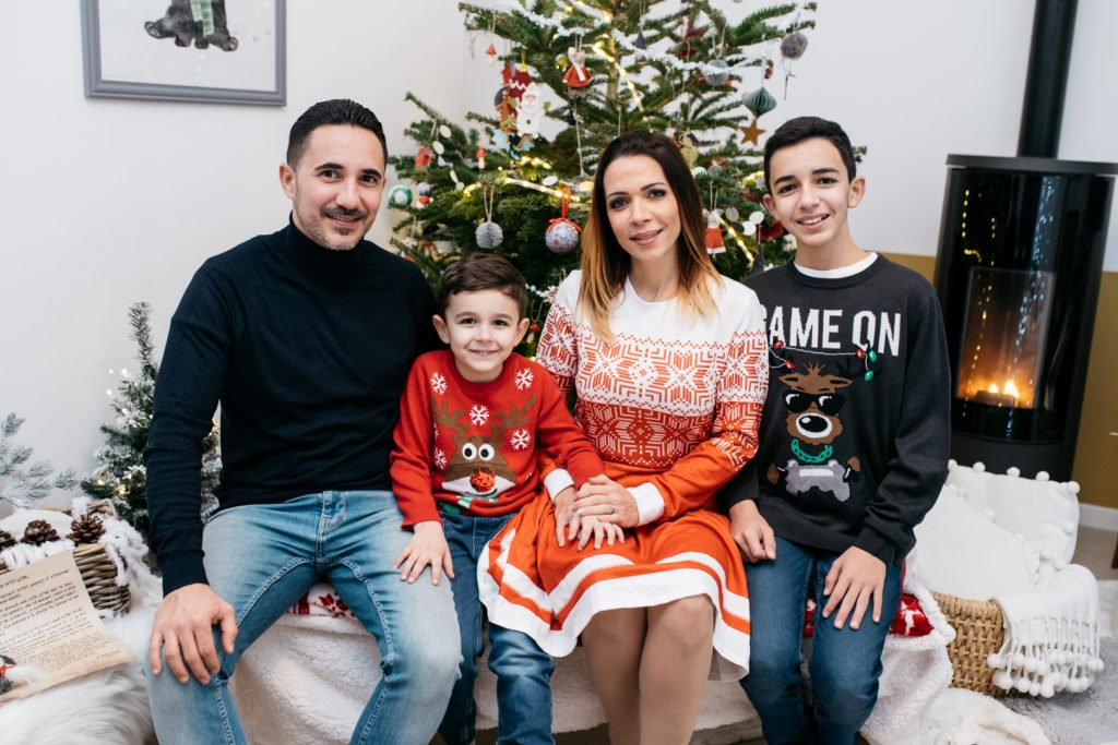 Reportage photo famille Nice et alentours